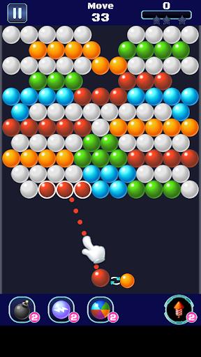 God Of Bubble : Shoot and Pop! screenshot 1