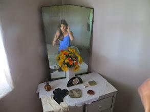 Photo: Mirror mirror on the wall ... :-)