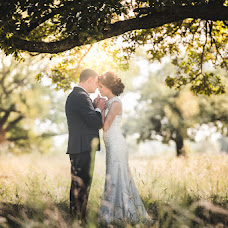 Wedding photographer Gennadiy Panin (panin). Photo of 22.09.2016
