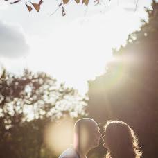 Wedding photographer Aleksandr Cherkesov (Alexandroff). Photo of 30.08.2016