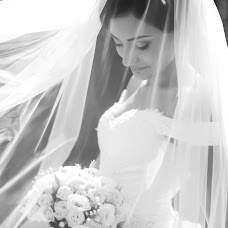 Wedding photographer Anatoliy Cherkas (Cherkas). Photo of 16.10.2016