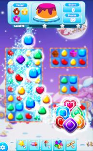 Candy Crazy Sugar 2 apk screenshot 16