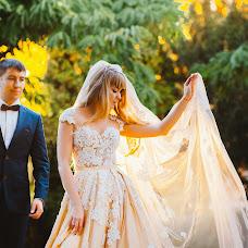 Wedding photographer Lyubov Vivsyanyk (Vivsyanuk). Photo of 13.01.2017