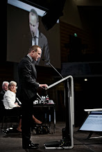Photo: Mr Martin Lidegaard, Minister for Foreign Affairs, Denmark