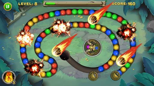Jungle Marble Blast - Boom! 1.3.1 screenshots 3