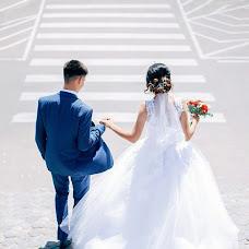 Wedding photographer Valeriya Samsonova (ValeriyaSamson). Photo of 19.03.2018