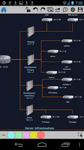 DrawExpress Diagram 2.1.5 APK + MOD (Unlocked) 3