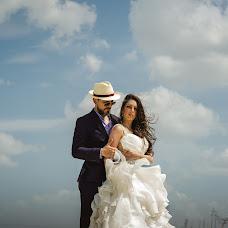 Wedding photographer Maurizio Solis broca (solis). Photo of 07.06.2017