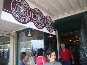Photo: Starbucks'ın doğum yeri Seattle!