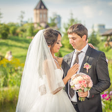 Wedding photographer Aleksandr Ivanov (darkelf777). Photo of 03.08.2015