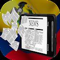 Noticias de Ecuador icon