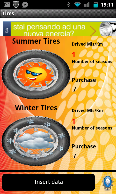 Car Tires Free- screenshot
