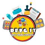 DRUG IT! : Safe Drug Disposal!