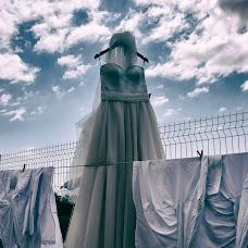 Wedding photographer Harun Ucar (harunphotography). Photo of 02.07.2018