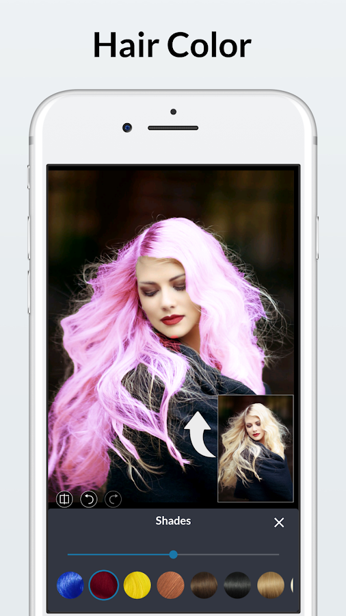 LightX Photo Editor & Photo Effects (Unreleased)- screenshot