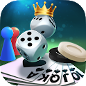 VIP Games: Hearts, Rummy, Yatzy, Dominoes, Crazy 8 icon