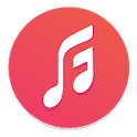Flairsome Music Player - New MP3 Audio Player icon