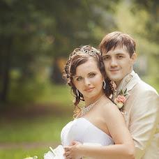 Wedding photographer Alisa Muslukhova (alisee). Photo of 12.08.2013