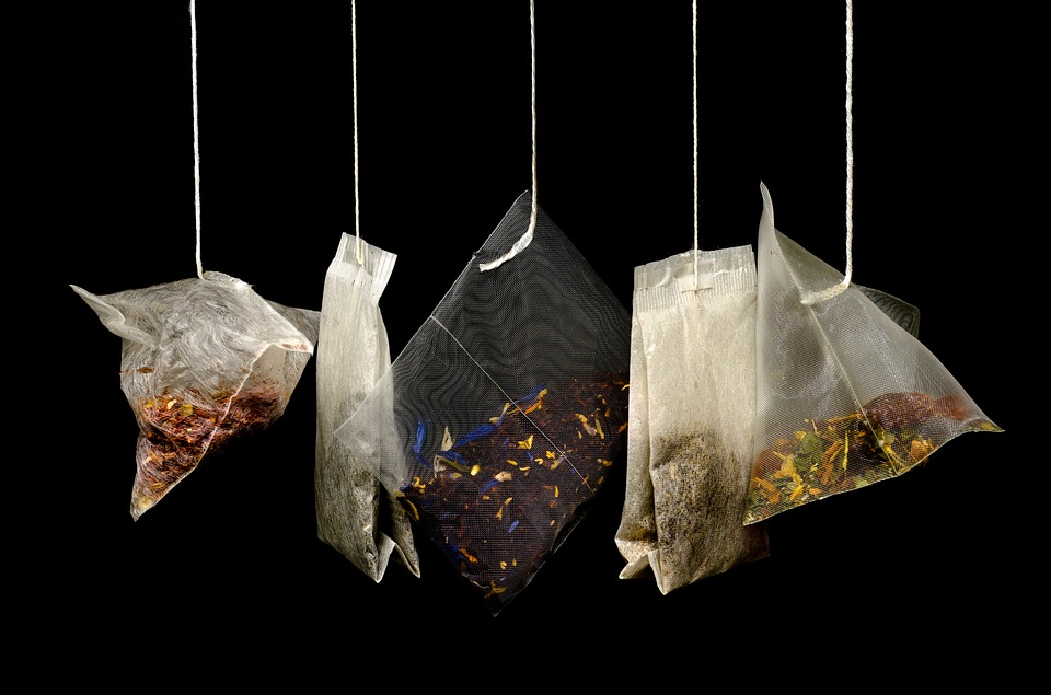 Try Some Tea – Everything You Ever Wanted To Know