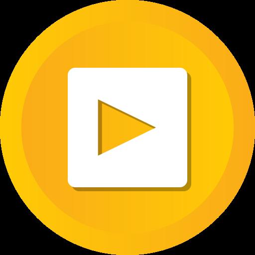 3GP/MP4/AVI Video Player