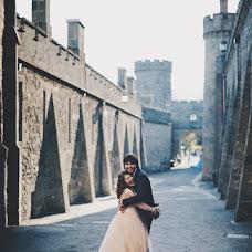 Wedding photographer Olya Filipps (oliafilipps). Photo of 17.05.2017