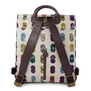 Dandelion Mini Backpack