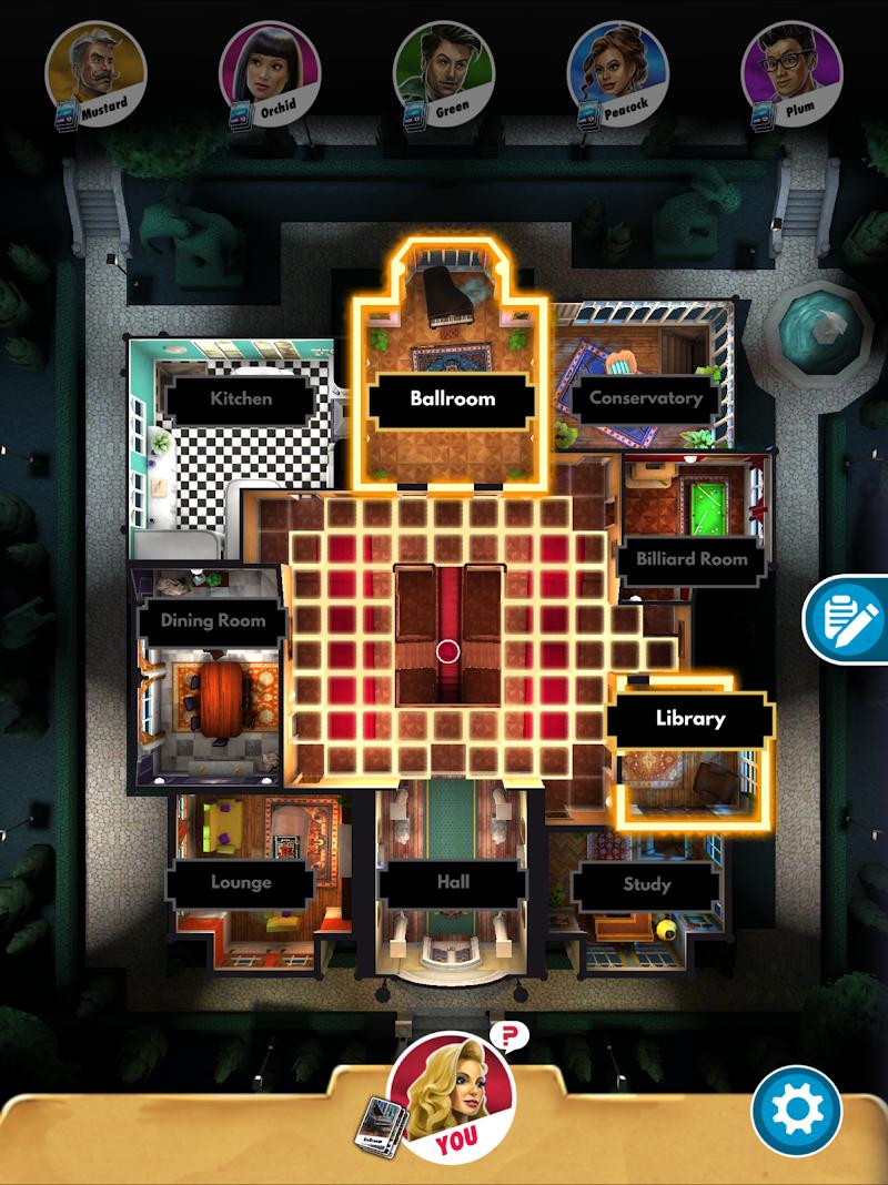 Clue Screenshot 9