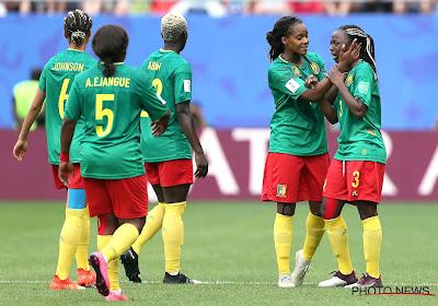 FIFA stelt onderzoek in naar Kameroen na aanfluiting op WK