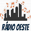 Rádio Oeste Online icon