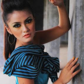 by Agunk Setiajaty - People Fashion