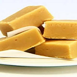 Irish Creamy Fudge.