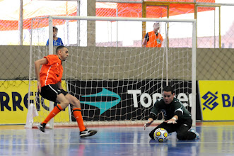 Photo: 171011 - 7º Grand Prix de Futsal - Manaus, AM.Holanda x GuatemalaFoto Luciano Bergamaschi CBFS