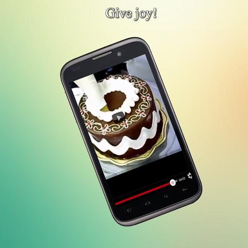 玩免費娛樂APP|下載蛋糕装饰理念 app不用錢|硬是要APP