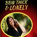 BBW THICK & LONELY icon