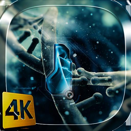 DNA 3D Animation file APK Free for PC, smart TV Download