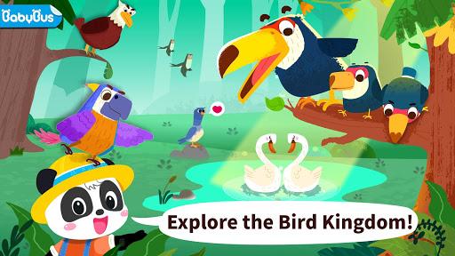 Baby Panda's Bird Kingdom 8.40.00.10 screenshots 1