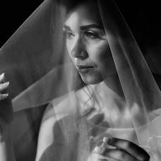 Wedding photographer Olga Shiyanova (oliachernika). Photo of 28.10.2017