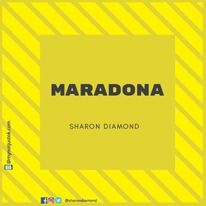 MARADONA Upload Your Music Free