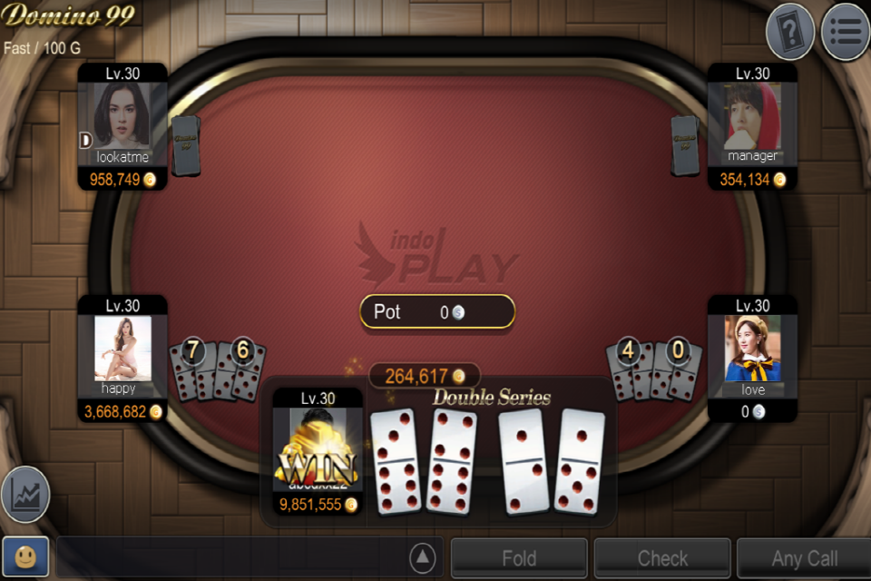 agen casino terpercaya