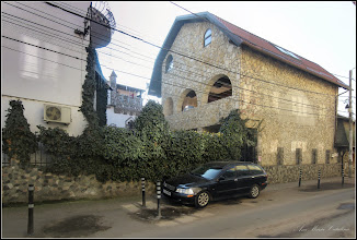 Photo: Str. Şterca Şuluţiu, Nr.4-6 - Complex hotelier - Printul Vanator - 2018.01.26