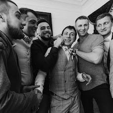 Wedding photographer Anastasiya Myshenkova (photonaya). Photo of 28.12.2017