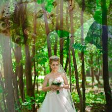 Wedding photographer Akan Zhubandykov (Akan). Photo of 22.08.2016
