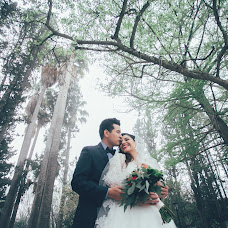Wedding photographer David Saldaña (davidsaldana). Photo of 12.04.2016