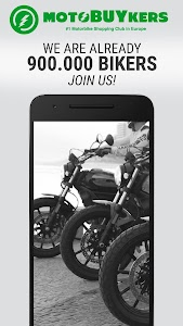 Motobuykers: Motorbike sales screenshot 0