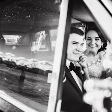 Wedding photographer Iona Didishvili (IONA). Photo of 20.02.2018