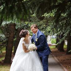 Wedding photographer Olga Volkova (flom41). Photo of 07.08.2018