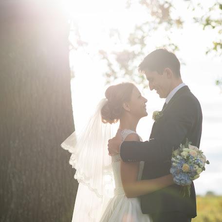 Wedding photographer Sergey Konstantinov (mosxa). Photo of 16.04.2017