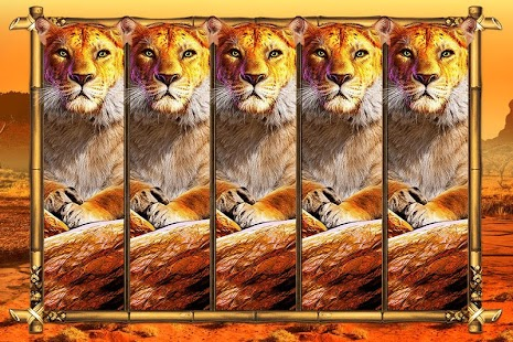 Jaguar King Slots™ Free Vegas Slot Machine Games - náhled