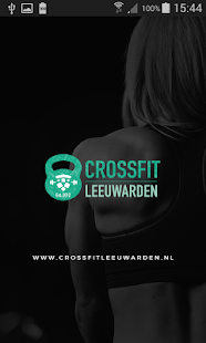 Download CrossFit Leeuwarden For PC Windows and Mac apk screenshot 1