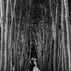 Hochzeitsfotograf Johnny García (johnnygarcia). Foto vom 12.11.2018